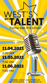 West's Got Talent! 2021